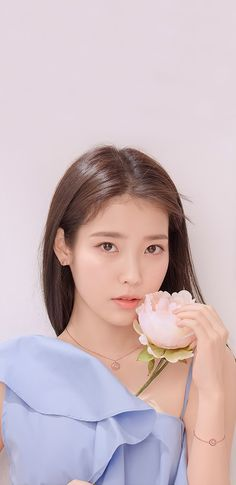 IU JESTINA Wallpapers & LockScreen This is a wallpaper I made. Please use the Sharing icon. Thank you :) People prefer different filters. Some filters are slightly different. Korean Girl, Asian Girl, Korean Beauty Routine, Girl Inspiration, Just Girl Things, Korean Makeup, Korean Actresses, Ulzzang Girl, Korean Singer