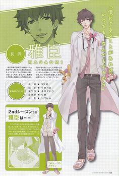 All Anime, Anime Love, Anime Guys, Geek Girls, Guys And Girls, Boys, Character Sheet, Character Design, Anime Harem