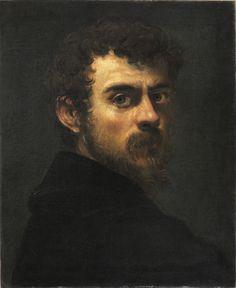 Philadelphia Museum of Art - Collections Object : Self-Portrait