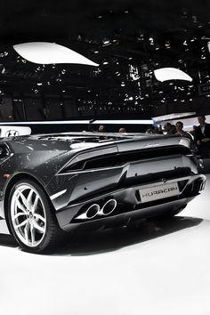 Lamborghini Huracan┋©┋LOOP |