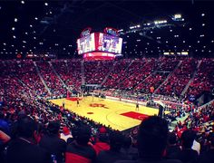 San Diego State University Athletics will host the Boise State Broncos this coming Wednesday night at a sold out Viejas Arena. The game will tip off at 8:00 p.m. PT and can be seen on Time Warner Cable SportsNet. This is a must win game for the Aztecs!