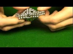 How To Make a Buckyballs Star Detailed Tutorial. HD! - YouTube