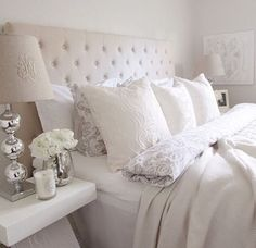 Personalize your home decoration with pretty digital printables. Dream Bedroom, Home Bedroom, Master Bedroom, Bedroom Decor, Bedroom Ideas, Home Design Decor, Interior Design Living Room, Home Decor, Guest Bedrooms