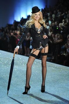 f71cd95be3a News  The Victoria s Secret Fashion Show will take place in London this  year! Lily Donaldson in the  British Invasion  portion of the show at the  2013 show ...