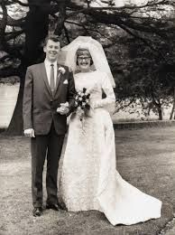 Image result for 60s wedding photo