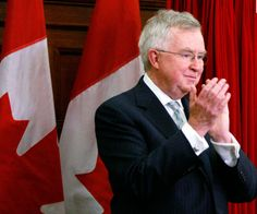 Conservative leader Joe Clark served as the 16th Prime Minister of Canada from June 4, 1979 to March 3, 1980. At the time he was 39 years old, the youngest person to become Prime Minister in Canadian history.