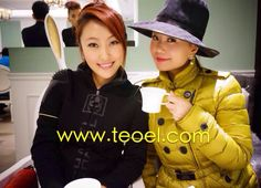 We love hats! Hats lovers! Wearing hats is a character! From Teoel