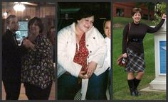 30 Days of HOPE - Day 29, Meet Lynn who lost 150 lbs in 10 months and has maintained it for more than 2 years!