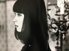 Kiki's random thoughts 「山口小夜子 未来を着る人」展