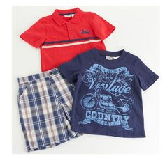 Cute Baby Boy Outfits, Little Boy Outfits, Short Set, Little Man, School Outfits, 3 Piece, Cute Babies, Country, Kids