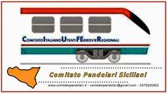C.I.U.Fe.R. assemblea degli iscritti sabato 5 luglio a Roma | Comitato Pendolari Siciliani