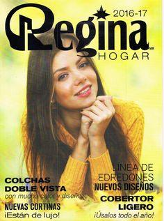 Catalogo Regina Hogar 2016-2017