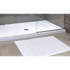 Shop for Memory Foam 17x24 Bath Mat. Free Shipping on orders over $45 at…