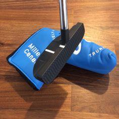 SGC Putters - custom putters. Fitbit Flex, Golf Clubs