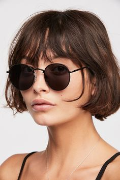 b79aecd432 Far Out Round Sunglasses. Sunnies SunglassesRound SunglassesCat Eye ...