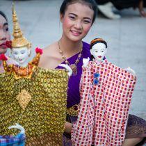 Harmony World Puppet Carnival In Bangkok 2014_DSC8336