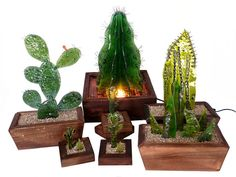 Silvia Fuganti  http://silviafuganti.blogspot.com.ar/p/cactus-vitrofusion_13.html