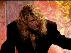 Led Zeppelin accept award Rock and Roll Hall of Fame inductions 1995 mentions influence of ARTHUR LEE
