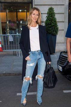 Céline Dion : la diva n'a pas besoin de maquillage pour prendre la pose