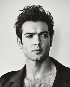 Ethan Peck Poses for Maxim, Talks Grandfather Gregory Peck