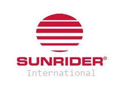 Sunrider® International logo.   Sunrider® is een geregistreerd handelsmerk van de Sunrider Corporation.