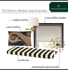 the-perfect-windowseat-essentials