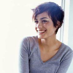 27 потрясающих девушек с короткими стрижками, которым сам Бог велел остричь волосы