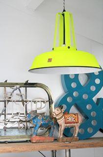HK Living lamp