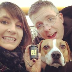 blog.adriennerose.me: Our First GeoCache Experience!!