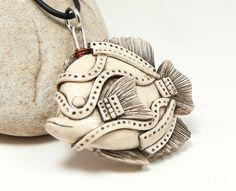 bone fishy by Desert Rubble, via Flickr