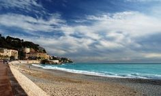 French Riviera (Côte d'Azur) – the centre of European glamour and luxury