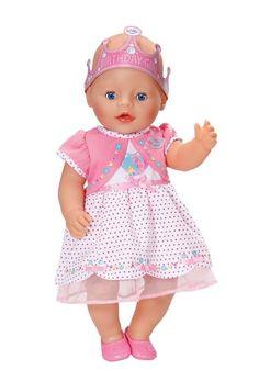 822036 Zapf creation Baby born Interactive Happy Birthday Puppe 43cm Babypuppe in Spielzeug, Puppen & Zubehör, Babypuppen & Zubehör | eBay!