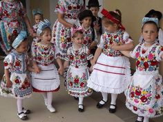 Kalocsa small town in Hungary and typical dresses with hand-made embroideries - Picture of Etour-Budapest - Tripadvisor