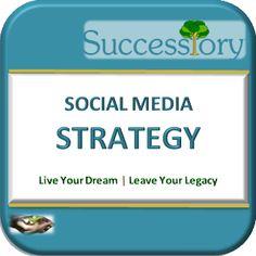 Successiory-SocialMediaStrategy