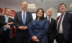 The 'out' leaders are a line-up of lone wolves and fantasists – and they're just as establishment as David Cameron