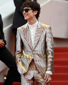 Beautiful Boys, Pretty Boys, Beautiful People, Bae, Regulus Black, Timmy T, Celebrity Look, Red Carpet Looks, Cannes Film Festival