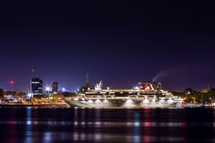Join our largest cruise ship Balmoral, and enjoy a 2016 cruise holiday departing from the UK. Trois Rivieres, Destinations, Quebec City, Montreal, Opera House, Cruise, Photos, Ship, Building