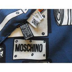 MOSCHINO - Expert-Vintage