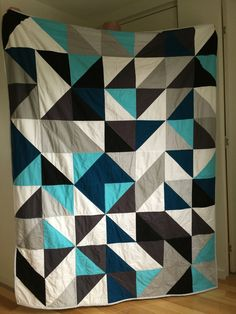 Angus' quilt