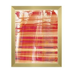 Click Wall Art 'Contrast and Summation' Framed Graphic Art