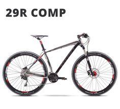 Titan 29R Comp