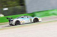 Ferrari Challenge Trofeo Pirelli, Monza 2014 - Mattia Boero Fotografo