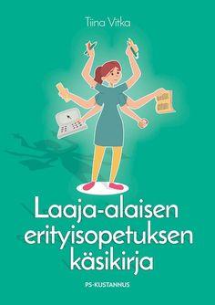 Laaja-alaisen erityisopetuksen käsikirja Family Guy, Guys, Books, Fictional Characters, Libros, Book, Fantasy Characters, Sons, Book Illustrations