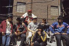 beastie boys and run dmc nyc 1987 Beastie Boys, Hip Hop And R&b, Hip Hop Rap, Lynn Goldsmith, Music Maniac, Run Dmc, Band Pictures, Black Pride, Hip Hop Artists