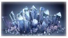 Image result for crystal formation