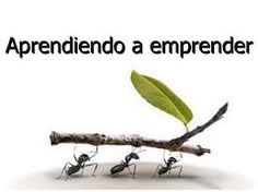 Aprende a emprender!!! http://susanacremvalencia.com/info