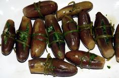 Food Network Recipes, Eggplant, Cooking Tips, Vegetables, Ethnic Recipes, Kitchen Tips, Veggies, Eggplants, Vegetable Recipes