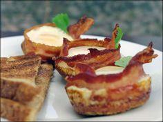 Bacon Breakfast Cups