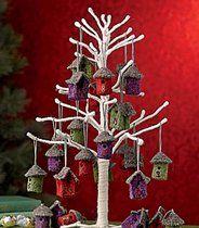Natale Calendari dell'Avvento fai da te - 70 e più idee - 71