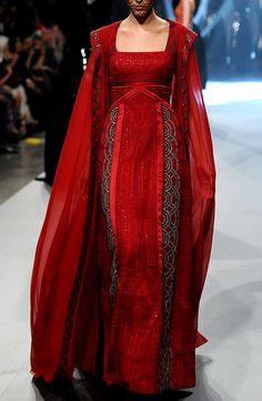 Zareena Couture